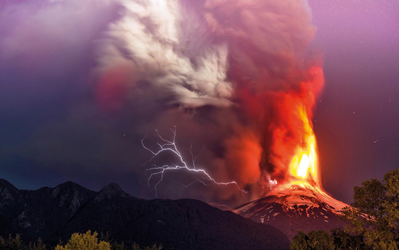 Volcan-Villarrica-B
