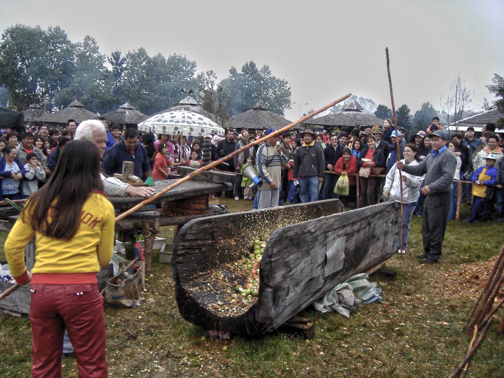 Festival costumbrista