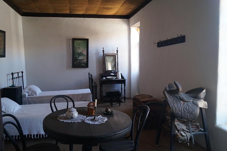 Interior casa Gabriela M