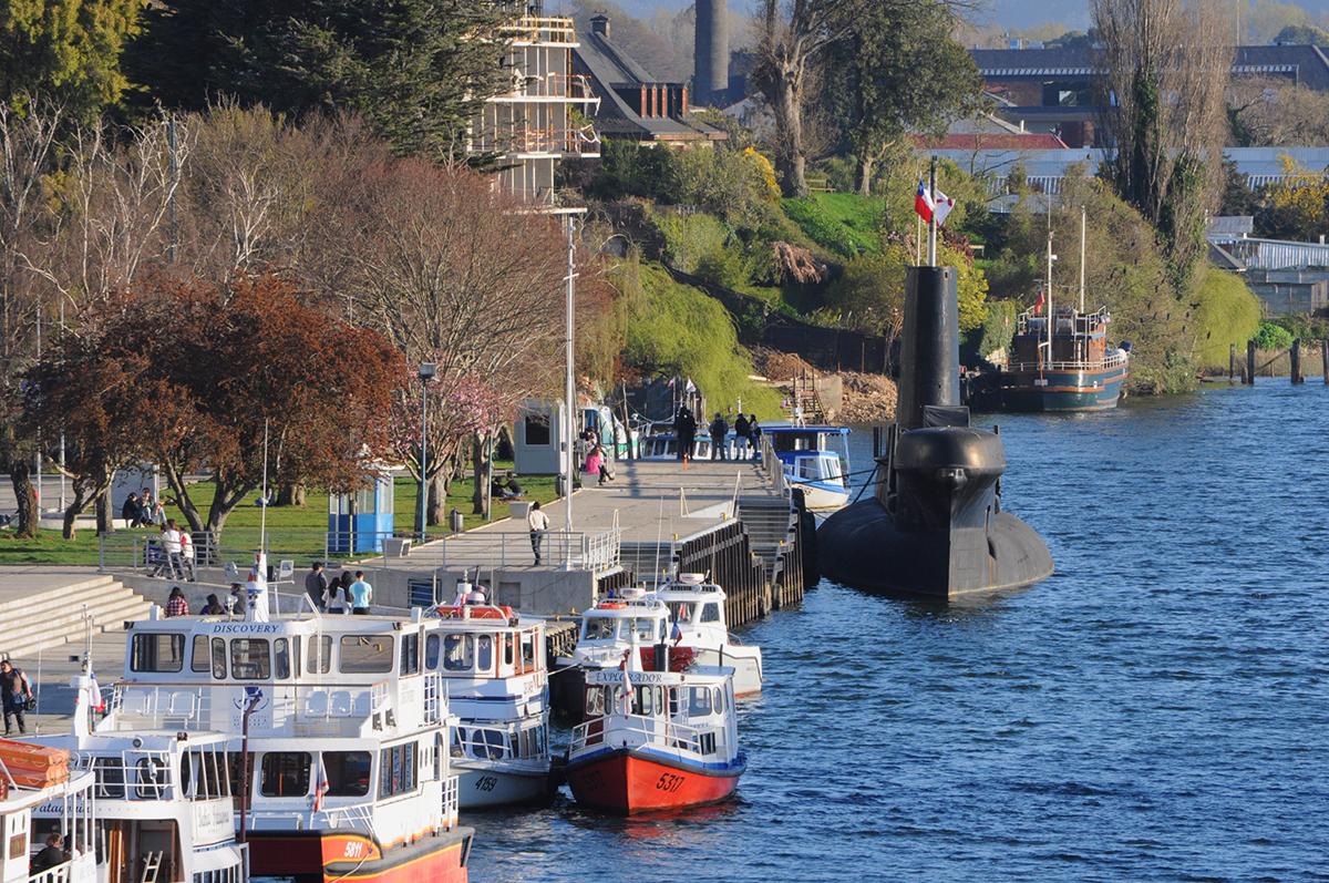 Submarino O Brien